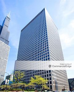 The Fifth Third Center - Chicago