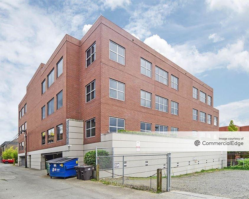 2324 Eastlake Building