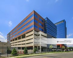 Stamford Health - Stamford Integrated Care Pavilion - Stamford