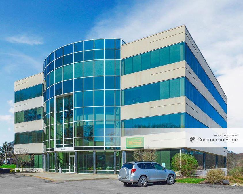 Franklin Park Corporate Center - 2100 Corporate Drive