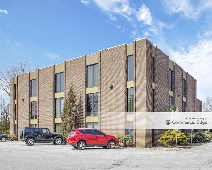 Meadowbrook Office Center III