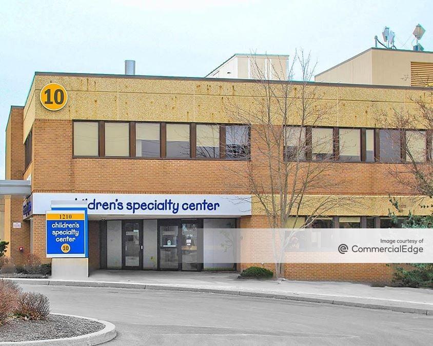 Lehigh Valley Hospital - Cedar Crest - 1210 Medical Office Building