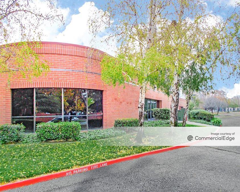 Capital Corporate Center - 3330 Data Drive
