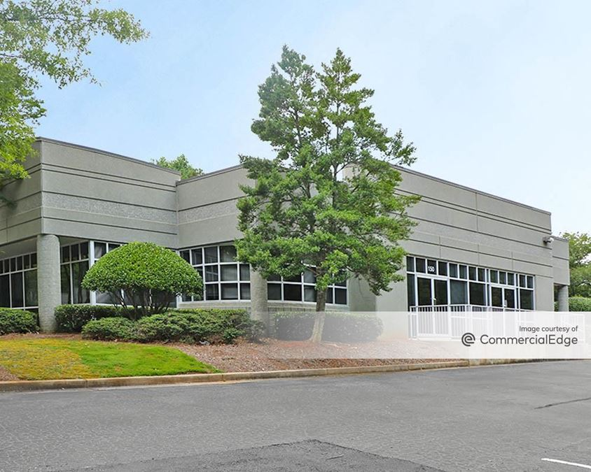 Avalon Center Office Park - 3145 Avalon Ridge Place