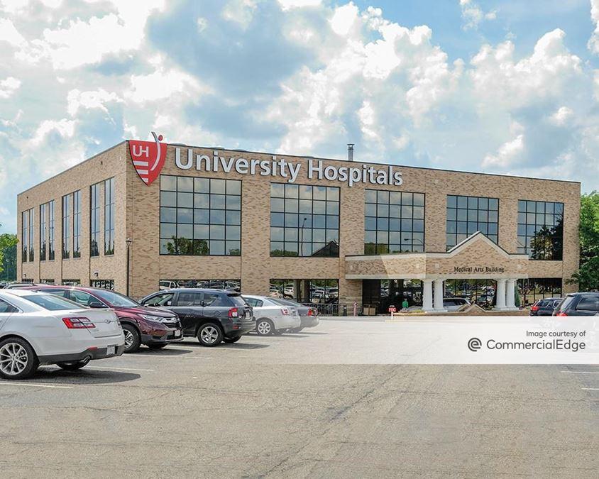 University Hospitals Portage Medical Center - Medical Arts Building