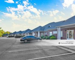 Skyway Professional Center - Buildings 1-5 - Opelika
