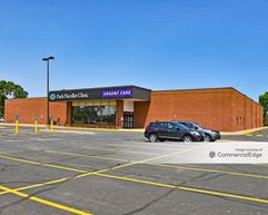 Park Nicollet Clinic - Brookdale - Brooklyn Center