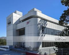 Serramonte Business Center - Daly City