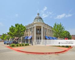 Parker Square Professional Center - Building 600 - Flower Mound