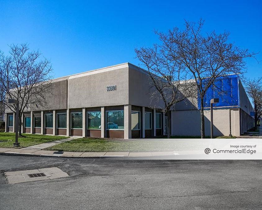 Curtis Centre