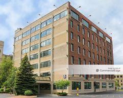 Tannery - Atlas Building - Milwaukee