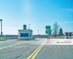 Garden State Logistics Center - Flanders