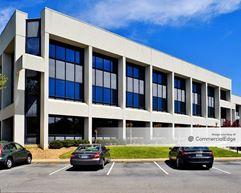 Meadowview Crossing Campus - Pinehurst Building - Greensboro