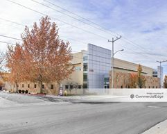 Presbyterian Kaseman Hospital - Physician Office Building - Albuquerque