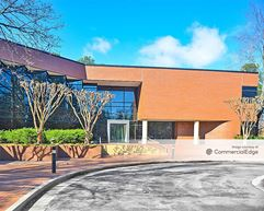 Innsbrook Corporate Center - 4235 Innslake Drive - Glen Allen