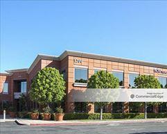 Corporate Plaza West - 1200 Newport Center Drive - Newport Beach