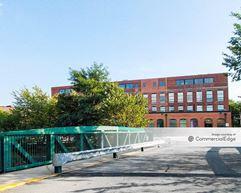 Eagle Square - 623 Atwells Avenue - Providence