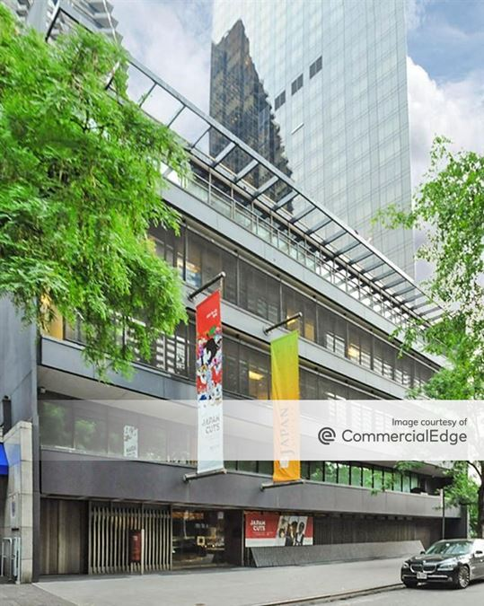 Japan Society Headquarters