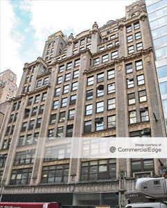 2 West 46th Street - New York