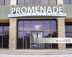 Promenade Tower - Richardson