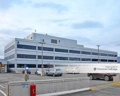 Providence Alaska Medical Center - Medical Office Building A - Anchorage
