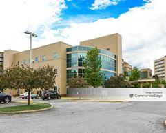 University Hospital Parma - Medical Arts Center 1-4 & Outpatient Center - Cleveland