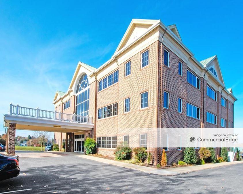 Codorus Valley Corporate Center
