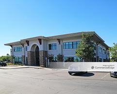 Sierra Vista Office Park - Rocklin