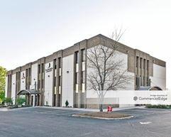 Stratford Executive Park - Winston-Salem