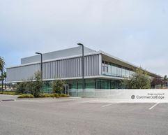 Cabrillo Business Center - 6769 Hollister Avenue - Goleta