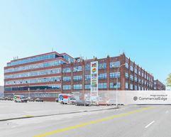 Leviton Building - Brooklyn