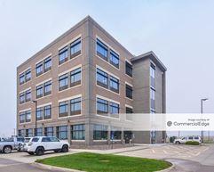 West Park Office Building - Johnston