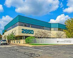 Cascade Office Park - 2650 Horizon Drive SE - Grand Rapids