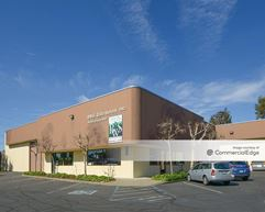 1845, 1847, 1849 & 1851 Piner Road - Santa Rosa
