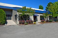 Guilds Lake Industrial Park, Bldg 01 - Portland