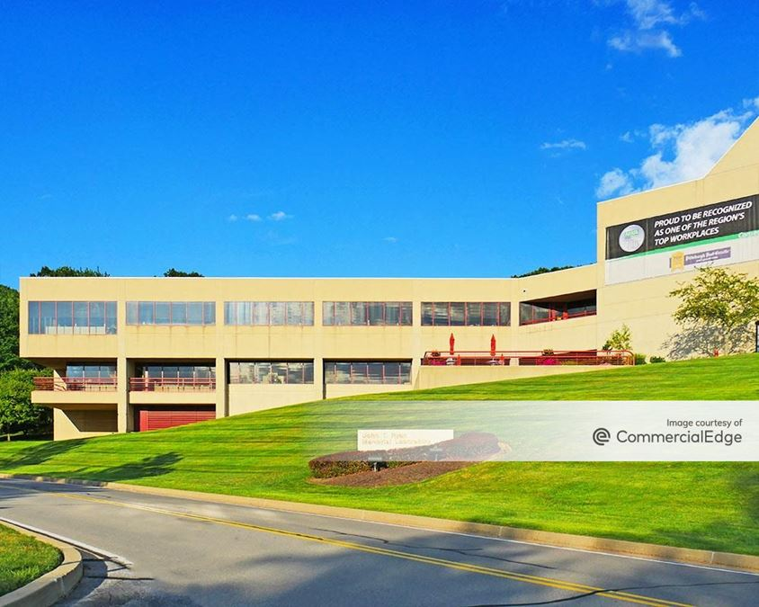 Cranberry Woods Office Park - MSA Corporate Center