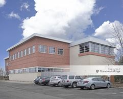 Fitchburg Technology Campus - New Venture Center II - Fitchburg