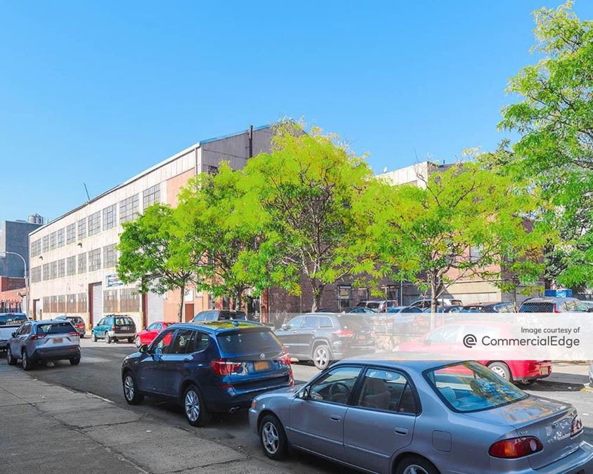 11-49 & 11-51 44th Road & 13-02 44th Avenue