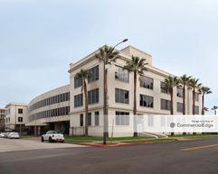2115 Winnie Street - Galveston