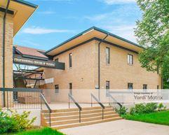 Professional Center of Fairfax - Fairfax