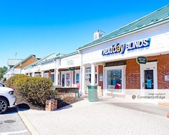 Valley Village Shoppes & Offices - Owings Mills
