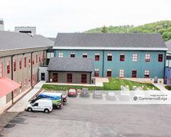 SEI Corporate Headquarters - Oaks