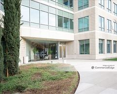 Pleasanton Corporate Commons - 6200 - Pleasanton