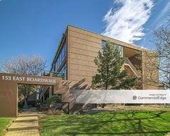 155 East Boardwalk Drive - Fort Collins