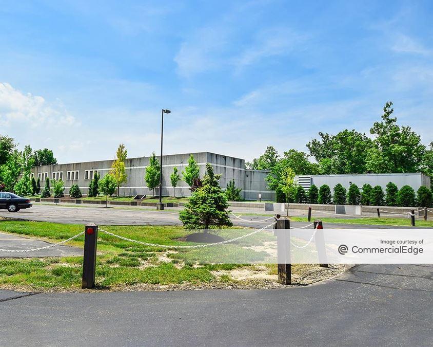 LexisNexis Campus - Building 1