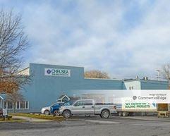 Chelsea Building Products Headquarters - Oakmont