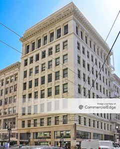 Sherman Clay Building - San Francisco