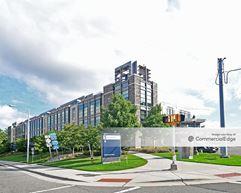 Duke Eye Center - Hudson Building - Durham