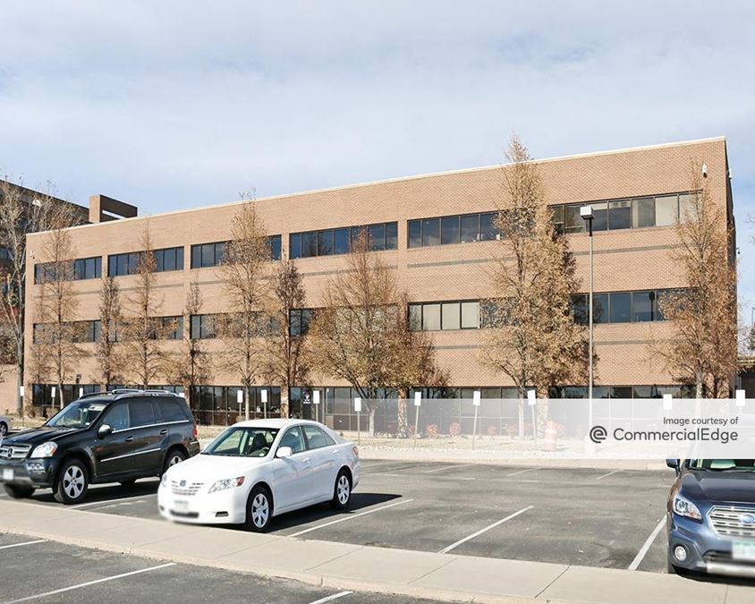 Mountain View Medical Office Building
