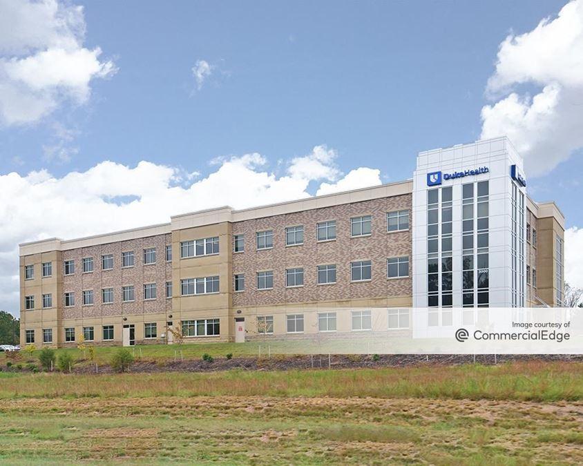 Duke Health Primary Care
